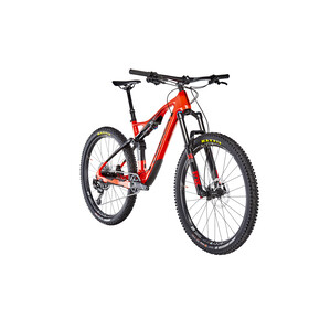 ORBEA Occam AM M30 Full suspension mountainbike rood/zwart